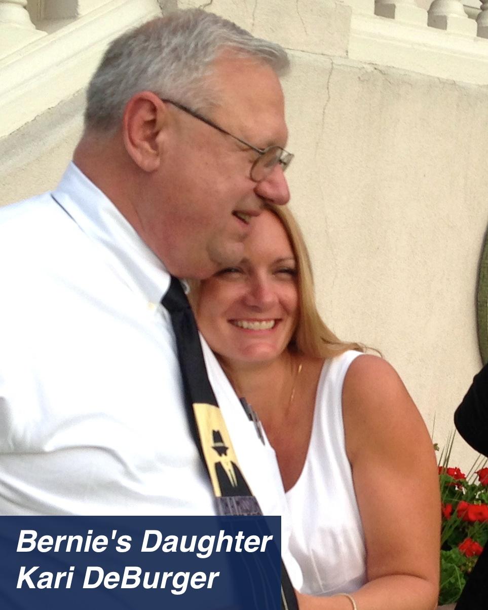 Bernie and Daughter Kari-Lower3rd
