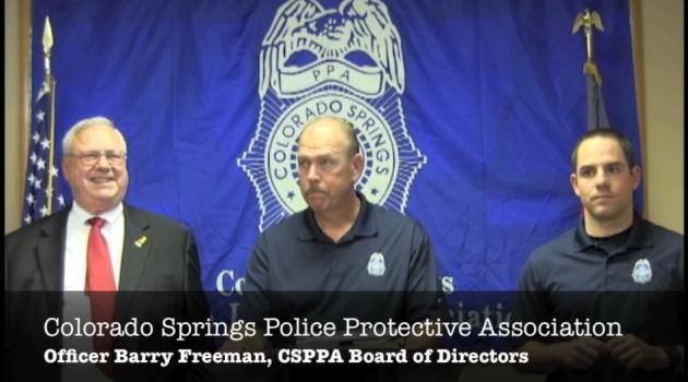 CSPPA Press Conference